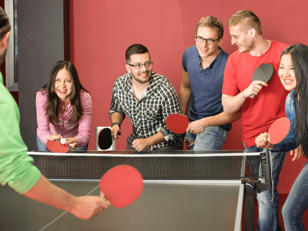 Best table tennisPing pong tables for home