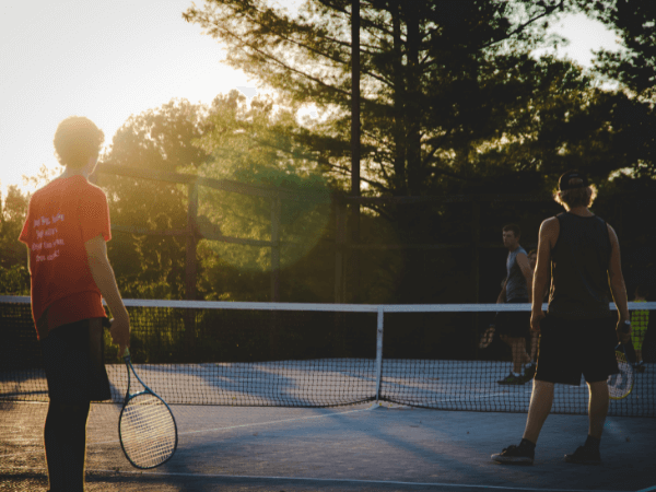 Top 8 portable tennis nets to buy