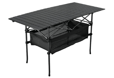 WUROMISE Sanny Outdoor Folding Portable Picnic Camping Table
