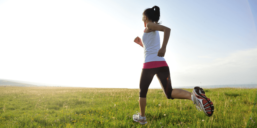 Benefits of Running - Running Helps You To Stay Mentally Healthy