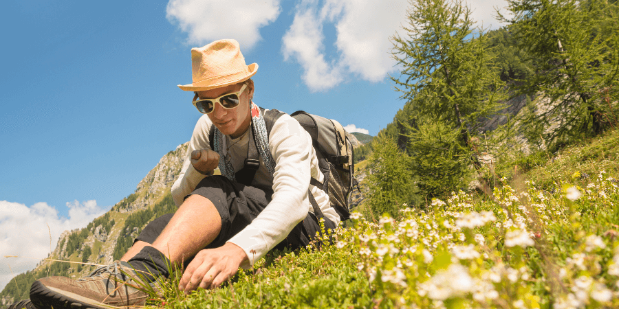 Hiking Essentials - Protection Against the Sun