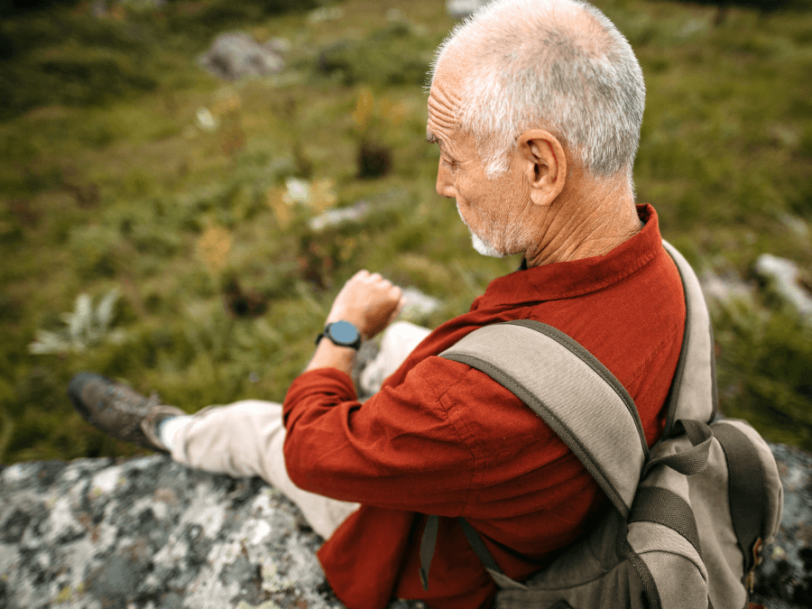 Best Smart Watches for Hiking