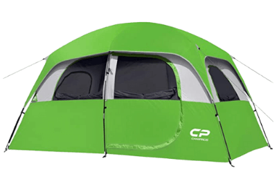 Campros Tent-6-Person-Camping-Tent