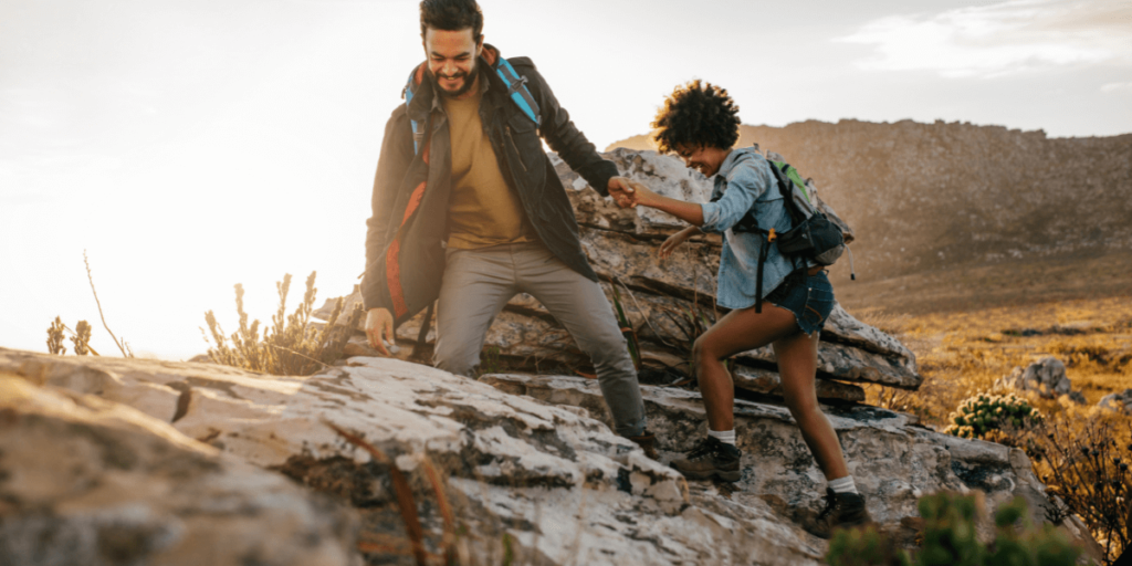 Similarities of Hiking and Trekking - All About Trekking