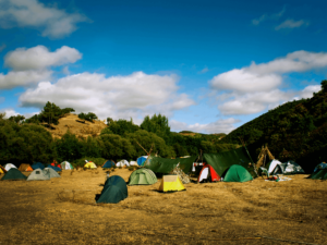 best camping tents for families